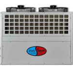 Evo Heat Commercial Pump